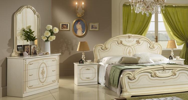 модульная спальня мартина купить недорого в екатеринбурге фото